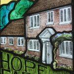 Hope Farm - detail